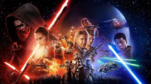 27 'Star Wars: The Force Awakens' questions answered by the novel