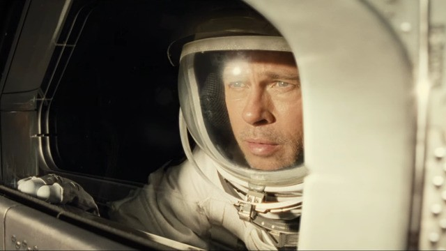 Brad Pitt gets his ass to Mars in the new 'Ad Astra' trailer