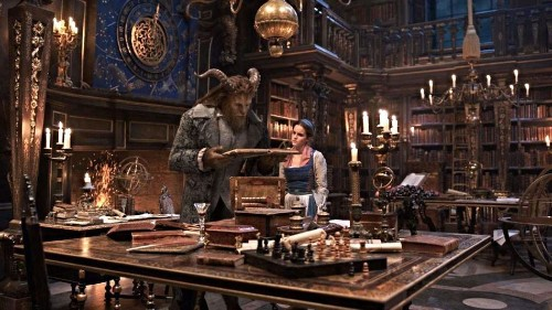 Gorgeous 'Beauty and the Beast' trailer is exactly what you need today