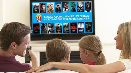 Getflix is an app that unblocks streaming sites abroad — and it's on sale