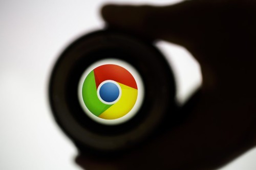 Major Google Chrome Security Loophole Was Patched By Google