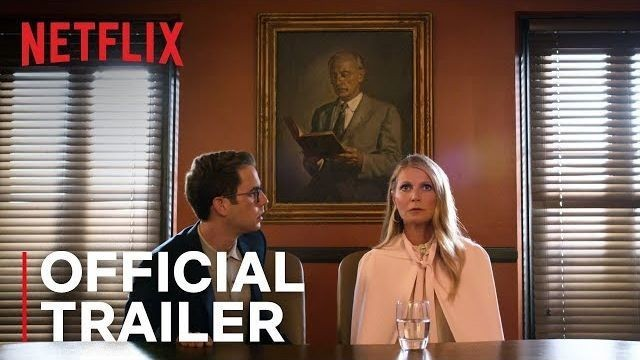 Netflix's 'The Politician' trailer looks like 'Glee' banged 'Election,' in a good way