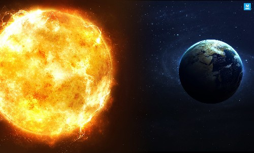 Earth Is About To Enter A 30-Year 'Mini Ice Age' As A 'Solar Minimum' Grips The Planet