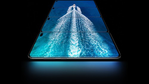 The only Samsung Galaxy S10 and S10+ contract deals UK customers will ever need