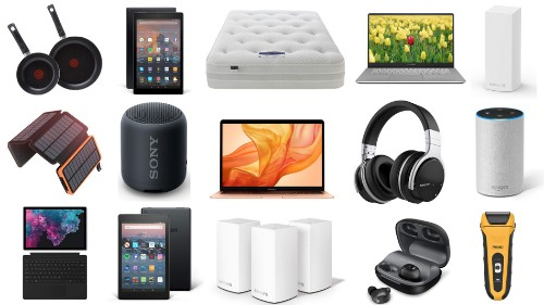 Apple MacBooks, Microsoft laptops, Bose speakers, Tefal cookware, and more on sale for Sept. 19 in the UK