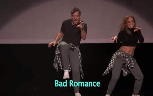Jennifer Lopez and Jimmy Fallon's epic 'History Of Music Video Dancing' is pure joy - Entertainment - Mashable SEA