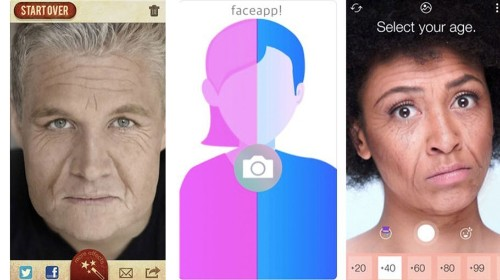 FaceApp Clones Are Also Going Viral And You Need To Be Careful