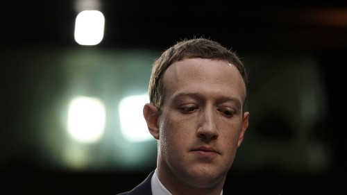 Facebook might have to pay billions of dollars in fines to FTC for privacy violations