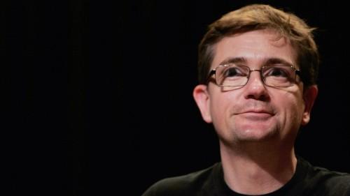 Charlie Hebdo cofounder says murdered editor 'dragged' team to death