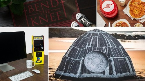 ThinkGeek is having a huge Pi Day sale: Save 31.4% on merch from Star Wars, 'Game of Thrones,' and more