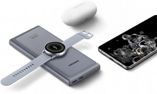 Samsung Debuts Two New Powerbanks Capable Of 25W Charging And A 45W Car Charger