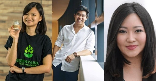 Meet the Southeast Asian entrepreneurs who made it to Forbes' 30 Under 30 Asia list - Culture