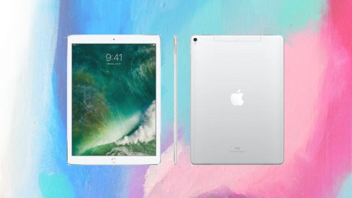 iPad Pros on sale: Save up to $500 on a 12.9-inch model from 2017