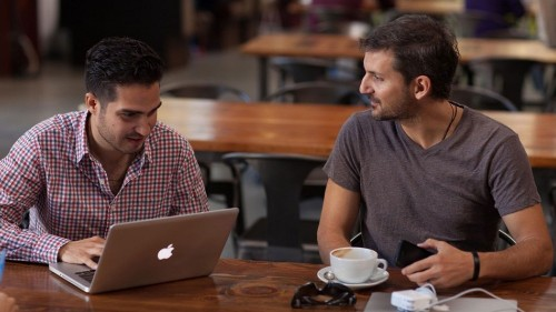 The life of a Latino startup founder in Silicon Valley