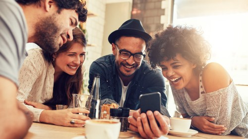 FaceApp lets young people fantasize about surviving climate change