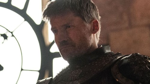 This 'Game of Thrones' character looks oddly familiar for a very good reason