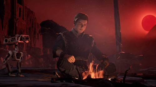 'Star Wars Jedi: Fallen Order' Deluxe Edition on sale for under £40