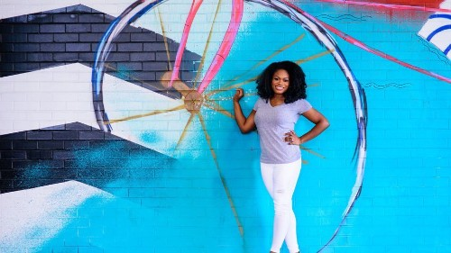 Side Hustle Pro is the perfect entrepreneurship podcast