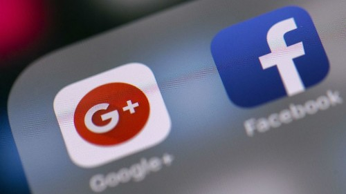 Google+ dies today