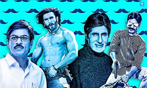 International Men's Day: How Has Bollywood's Portrayal Of Men Influenced My Masculinity - Entertainment