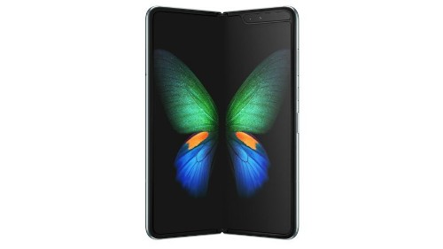 Samsung's Galaxy Fold could launch next week