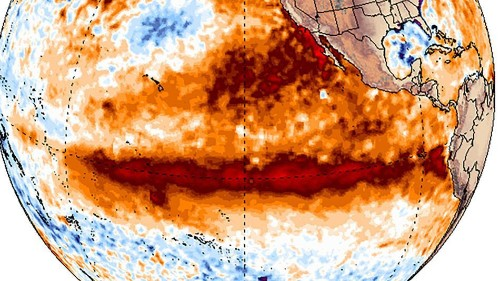 September blew away the margin for Earth's warmest month on record