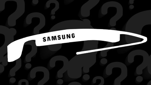 Samsung's Answer to Google Glass Coming in September, Report Says