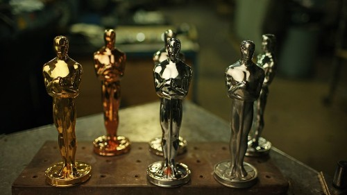 Never mind, the Oscars will air all the categories live after all