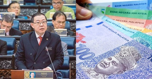 Here's everything you need to know about Malaysia's Budget 2020 - Culture