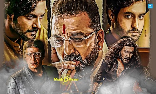 'Prassthanam' Review: Sanjay Dutt Came Close To Taking Saaho's Spot Of Worst Movie Of The Year