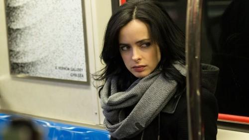 Netflix's 'Jessica Jones' is haunting, thrilling and surprisingly mature