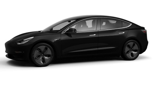 Tesla releases DIY guides for Model 3 maintenance