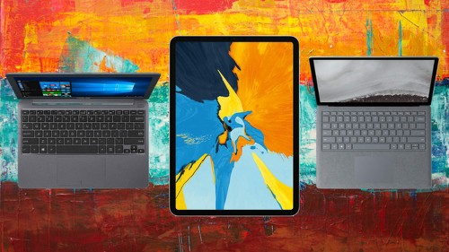 Microsoft, Apple, Asus, and more laptop and tablet deals this weekend