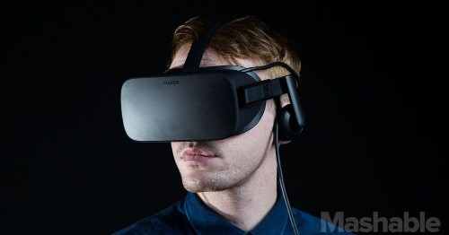 Binge-watch Hulu in virtual reality thanks to new Oculus Rift support