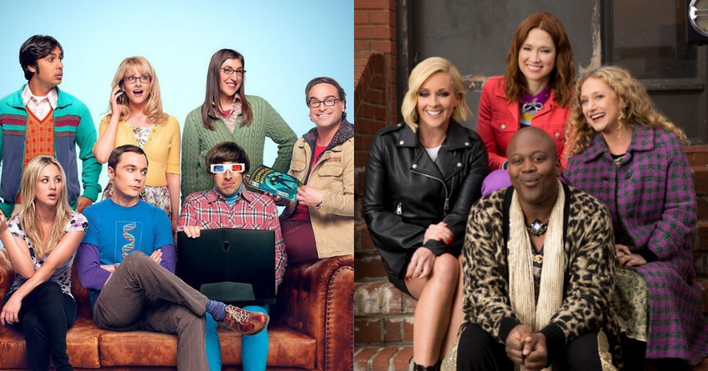 20 hilarious comedies to binge on Netflix while social distancing