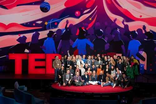 Head over to TEDxBangsarLive this Saturday to watch these world-renowed speakers in an exclusive livestream event - Culture
