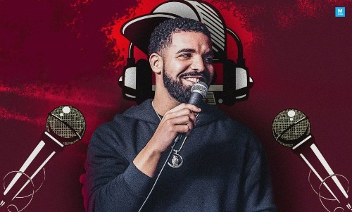 Happy Birthday Drake, The King Of All Melodic Rap, Period!