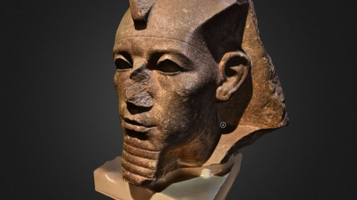 British Museum now lets you 3D print its artifacts using Sketchfab