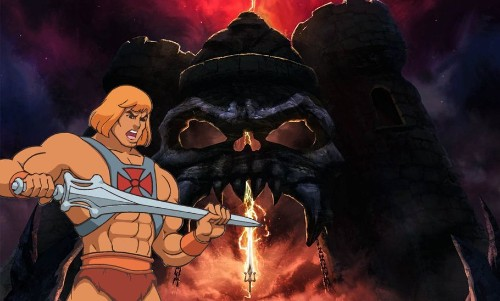 80s Cartoon 'He-Man' Is Getting Revived As a Netflix Anime. Here's Everything We Know So Far!