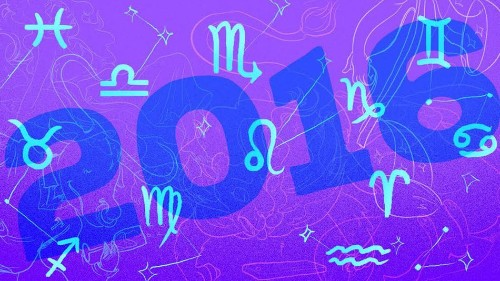 Your accurate horoscope for 2016