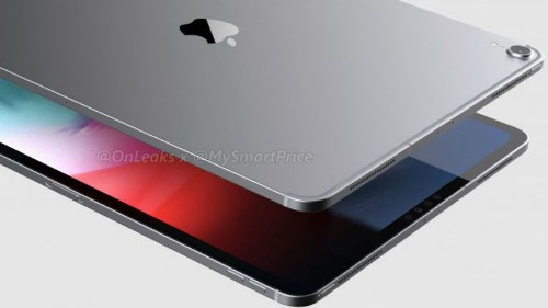 If these images are for real, the iPad has never been so beautiful