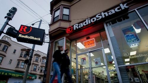 Report: Amazon may scoop up some closing RadioShack stores