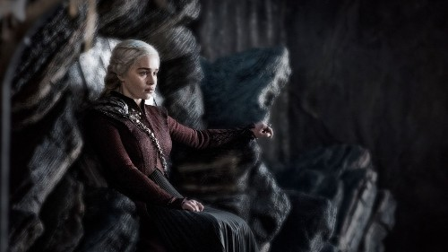 Who will kill Queen Daenerys in the 'Game of Thrones' finale?