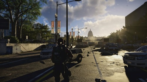 'The Division 2' is Ubisoft's 'we don't do politics' stance in action