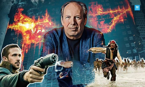 Happy Birthday Hans Zimmer, The Man Who Can Make Any Movie Better With His Score