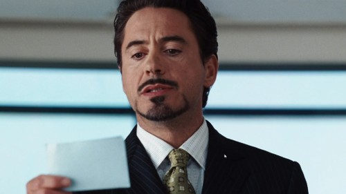 One ad libbed line in the first 'Iron Man' changed everything for Marvel