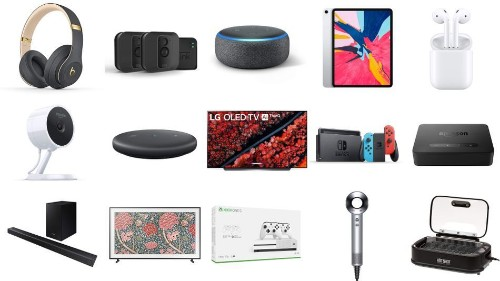 Blink XT2 camera, AirPods, Xbox One S, Bose soundbar, and more deals for Aug 25