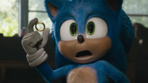 'Sonic The Hedgehog' opening weekend box office runs rings around every other video game movie