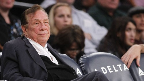Racism Is Bad for Business, Too: Sponsors Dump Clippers Owner Donald Sterling