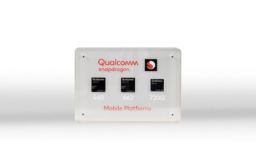 Qualcomm Introduces Snapdragon 720G, 662, And 460 SoCs With ISRO's NavIC GPS For Android Smartphones - Tech